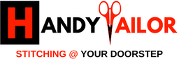 HandyTailor – Ladies Tailor and Boutique in Vijayawada (Online)